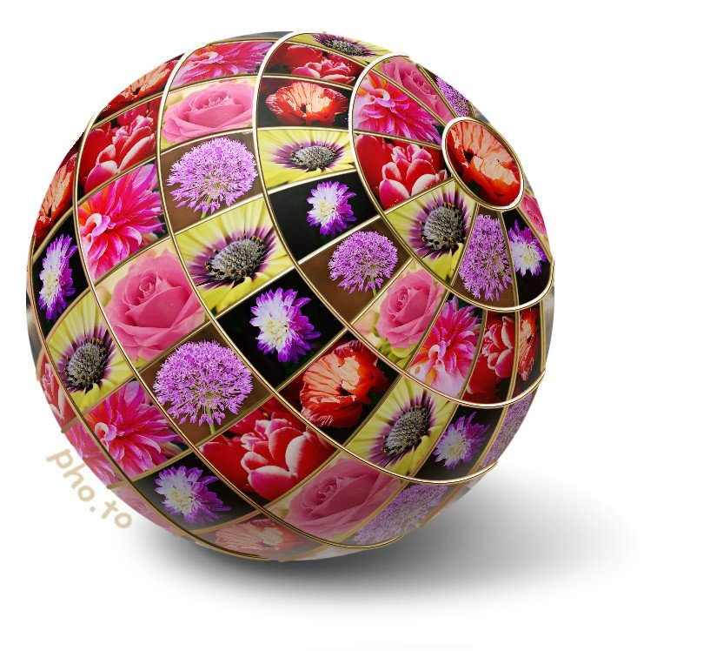 Carole's Globe by carole_sandford