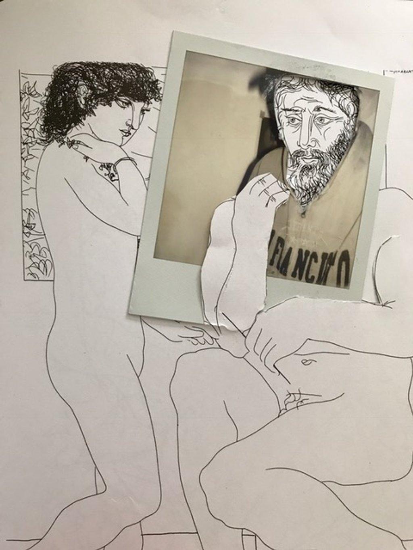 Insta-Picasso  by joemuli