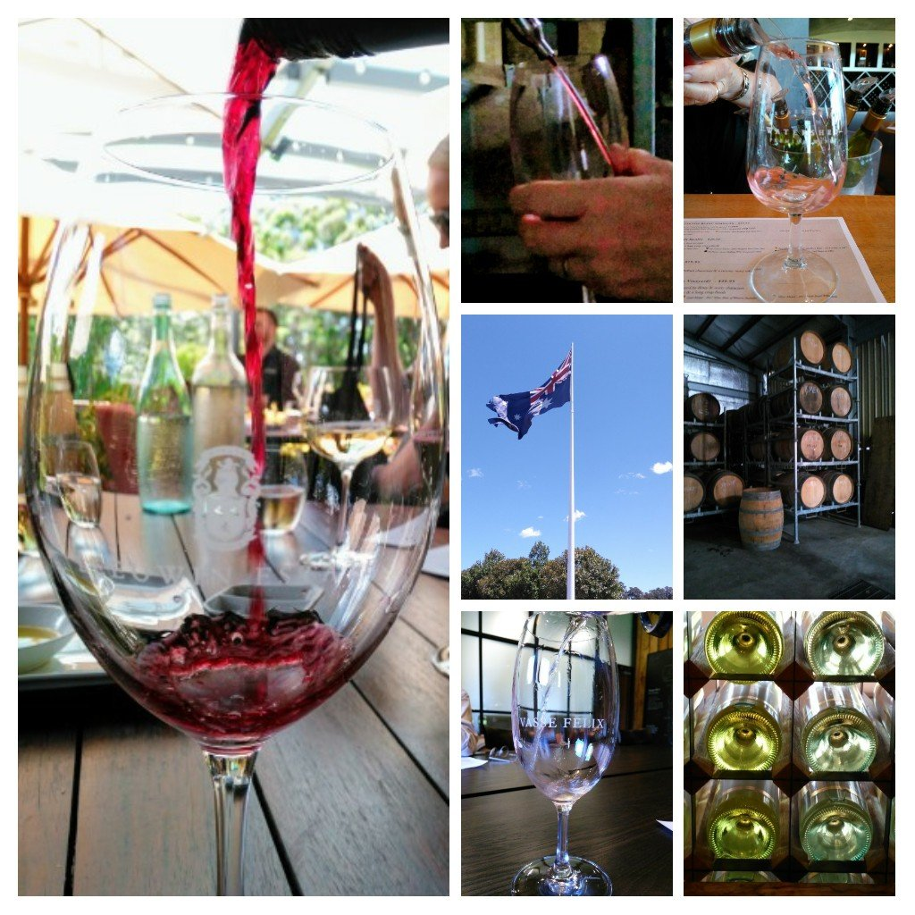 Margaret River Wineries Tour by 30pics4jackiesdiamond