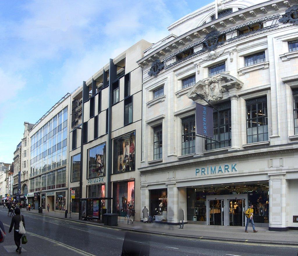 Primark Tottenham Court Road  by gtbeauty5