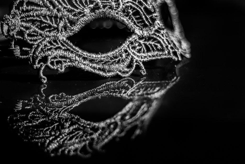 BoB eye mask by aecasey
