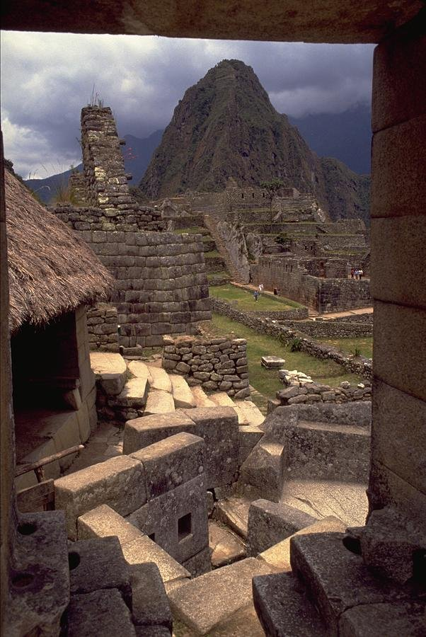 121 Machu Picchu, Peru by travel