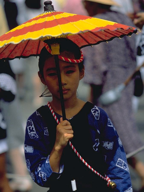 117 Japanese Girl in Kumamoto by travel