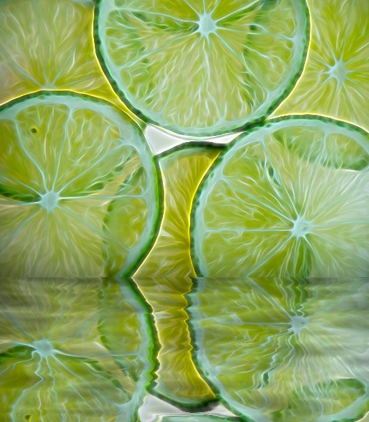 Lime by suzanne234