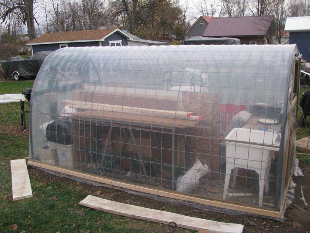 greenhouse by rrt