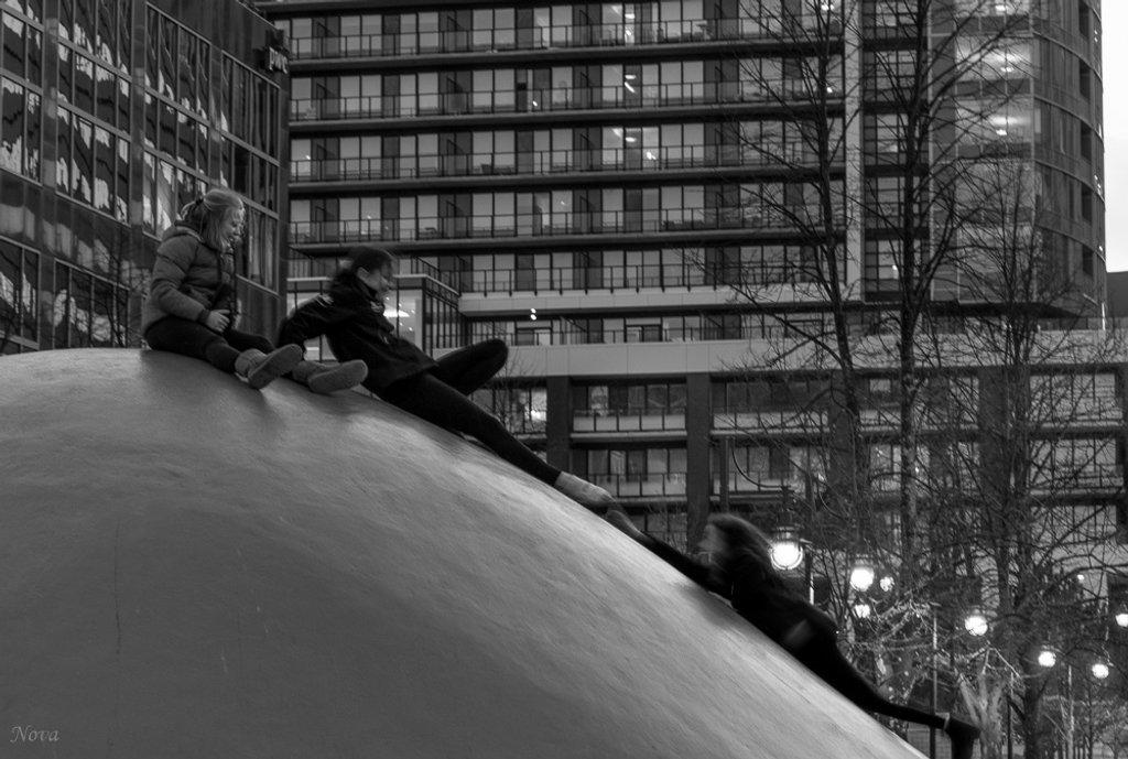 Fun downtown Halifax  by novab