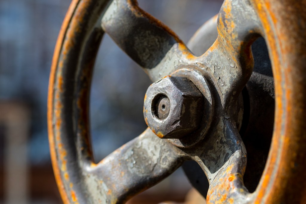 Wheel by leonbuys83