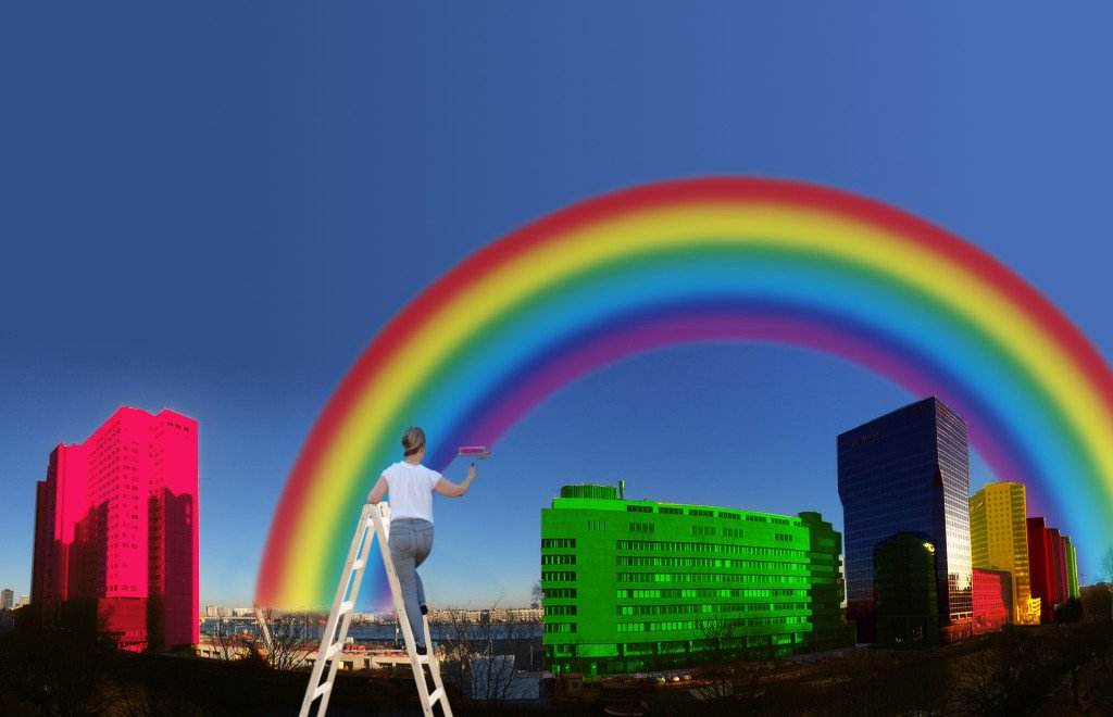 The End of the Rainbow by suzanne234