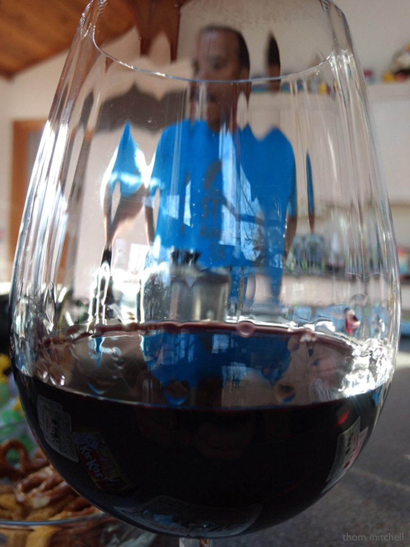 Greg through the Glass [Filler] by rhoing