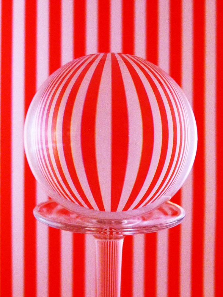Candy Stripes by onewing