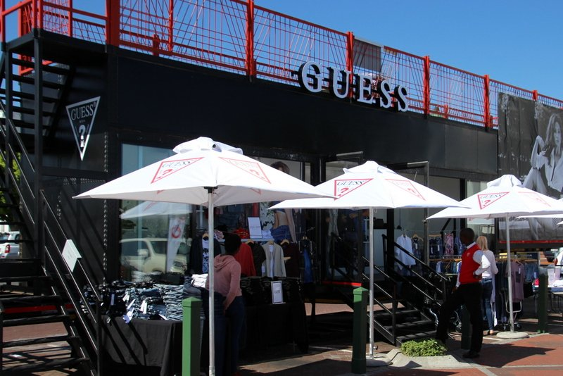 2018 03 27 Guess Pop-Up by kwiksilver