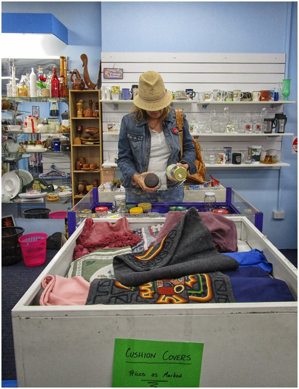 2nd hand shope by kerenmcsweeney