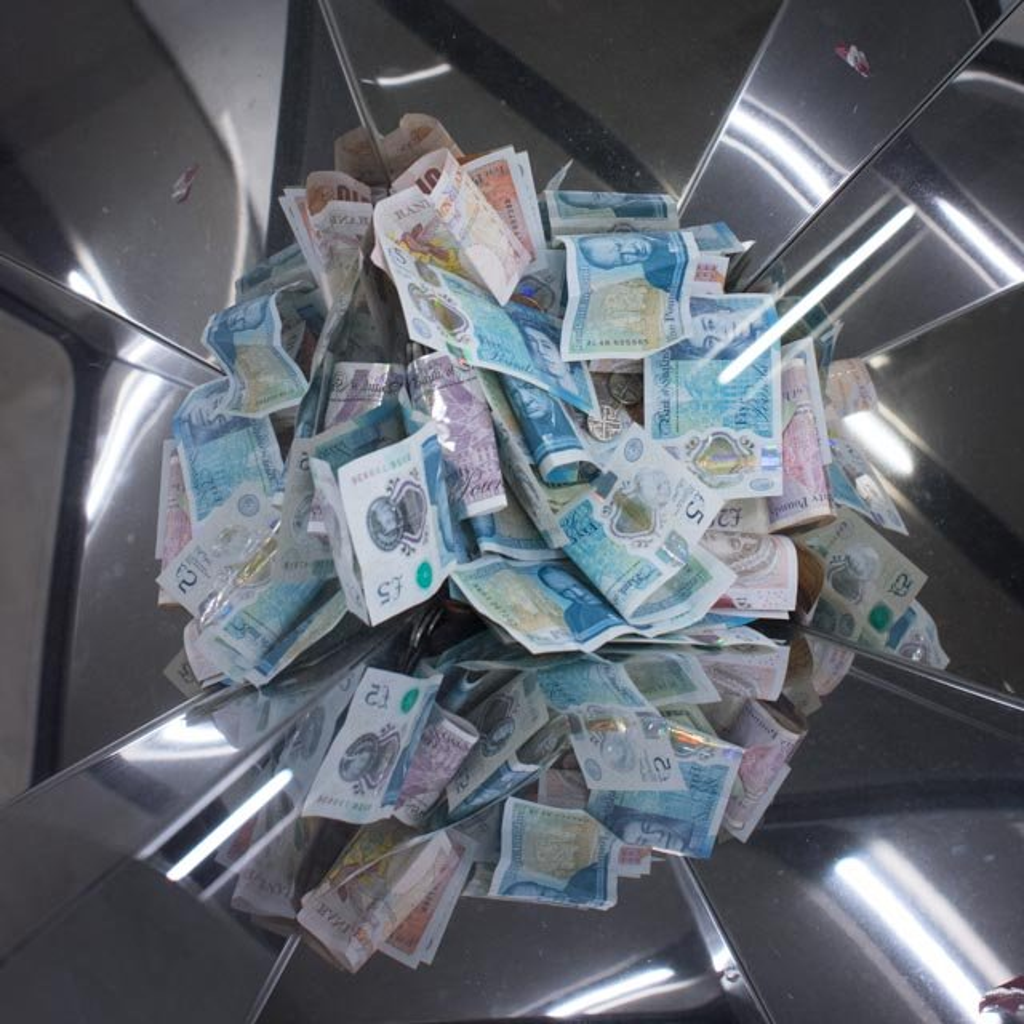 Money money money by helenm2016