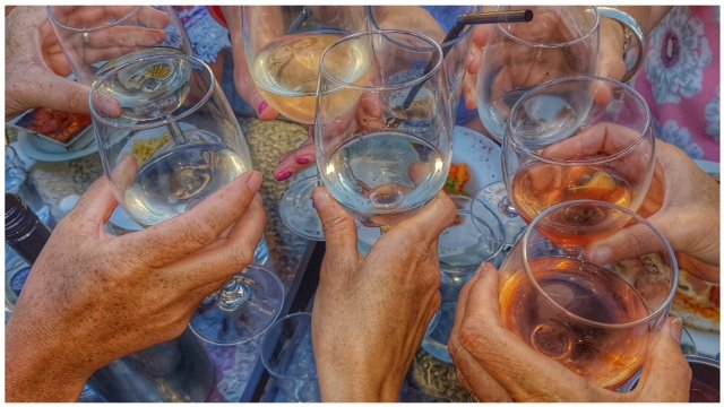 A weekend of birthday celebrations! by lyndamcg