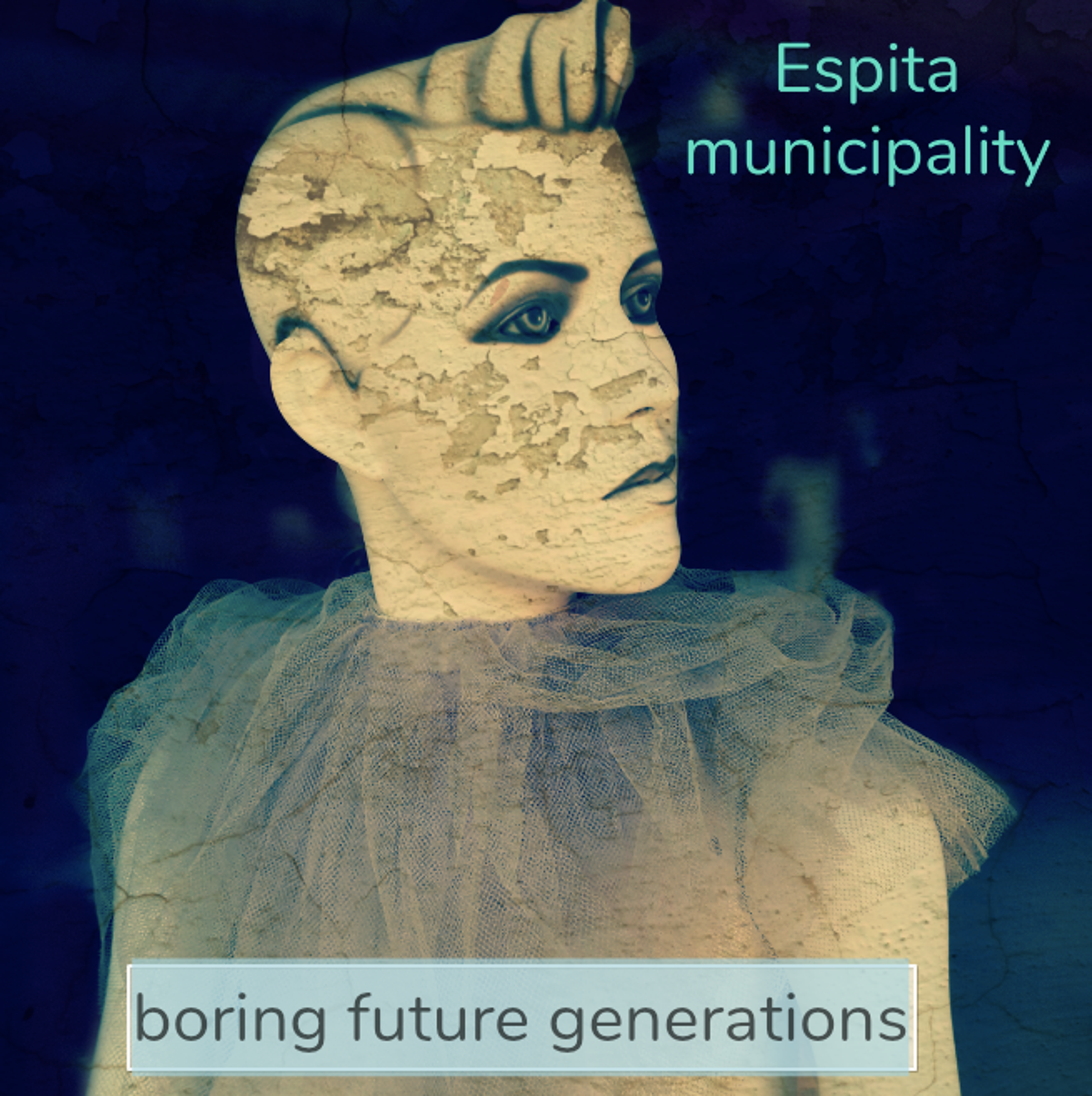 Boring Future generations by tabbycat