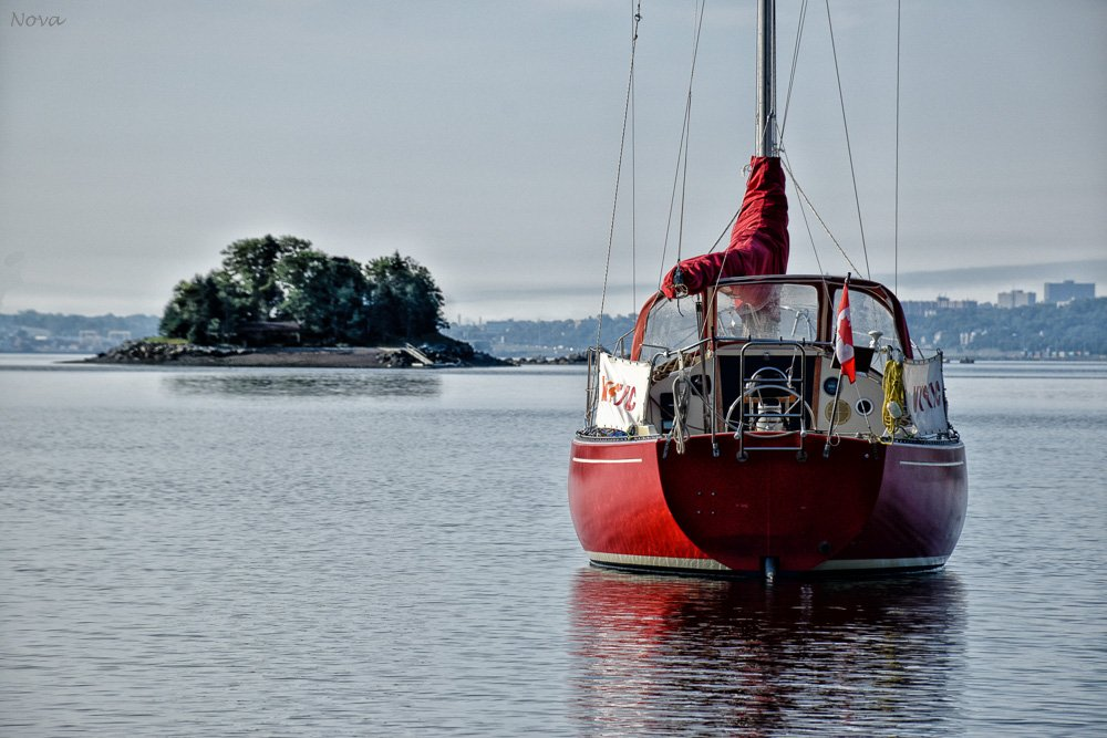 Bedford waterfront by novab