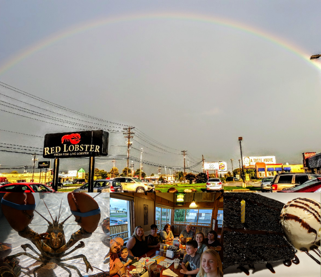 Under A Rainbow by photogypsy
