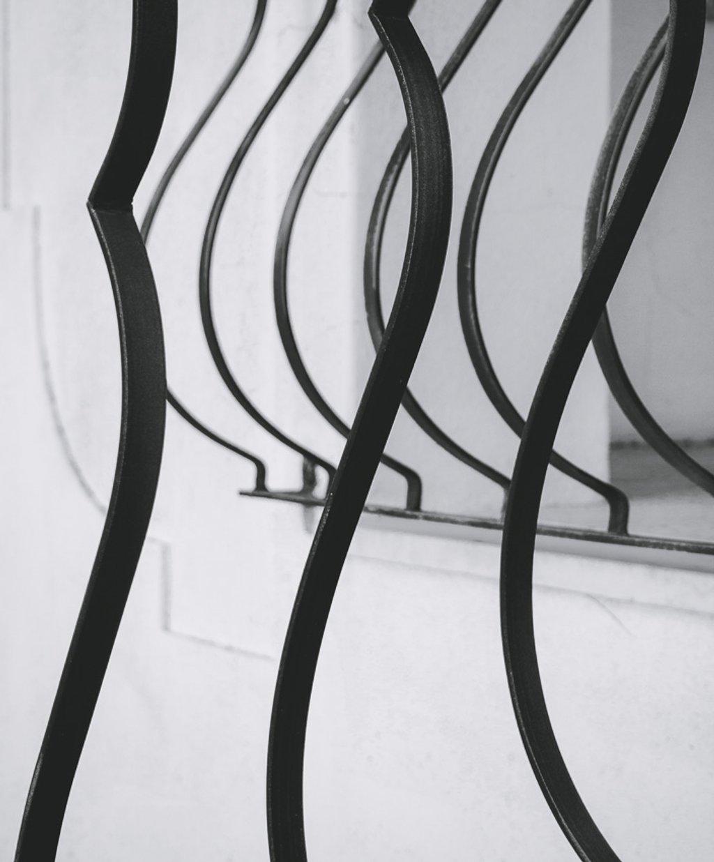 B&W Challenge: Curves #8 by fotoblah