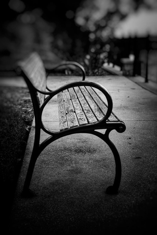 Bench by joemuli