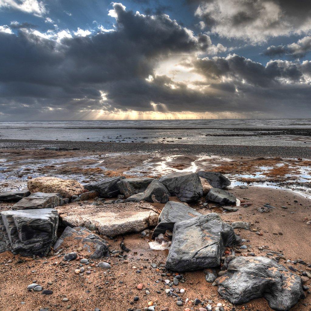 Walney Island  by ellida