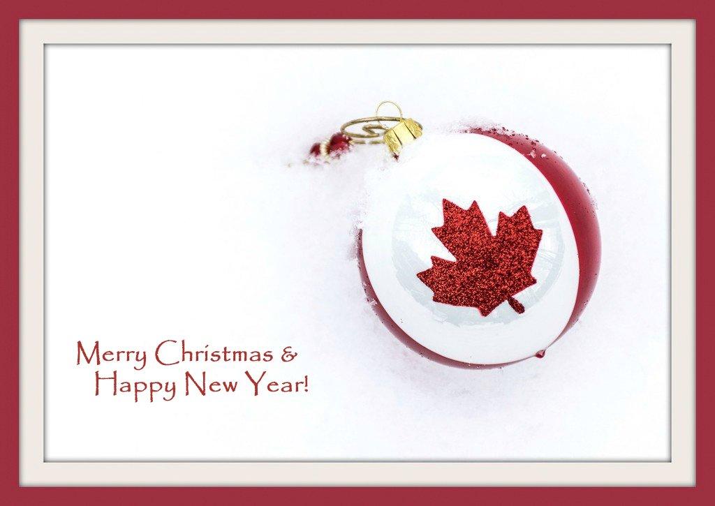 Merry Christmas by novab