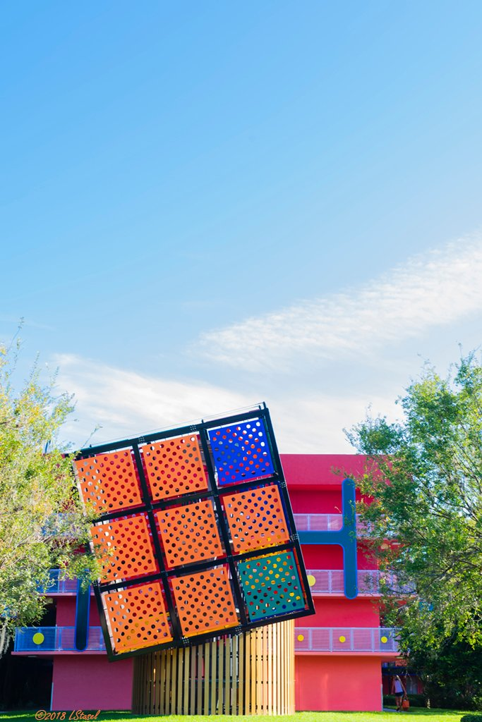Pop Century by lstasel