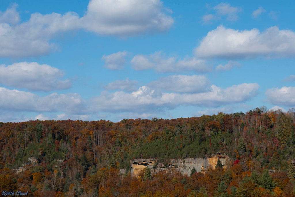Red River Gorge by lstasel