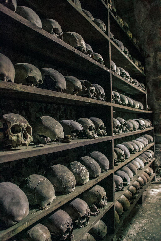 Skullery... by rjb71