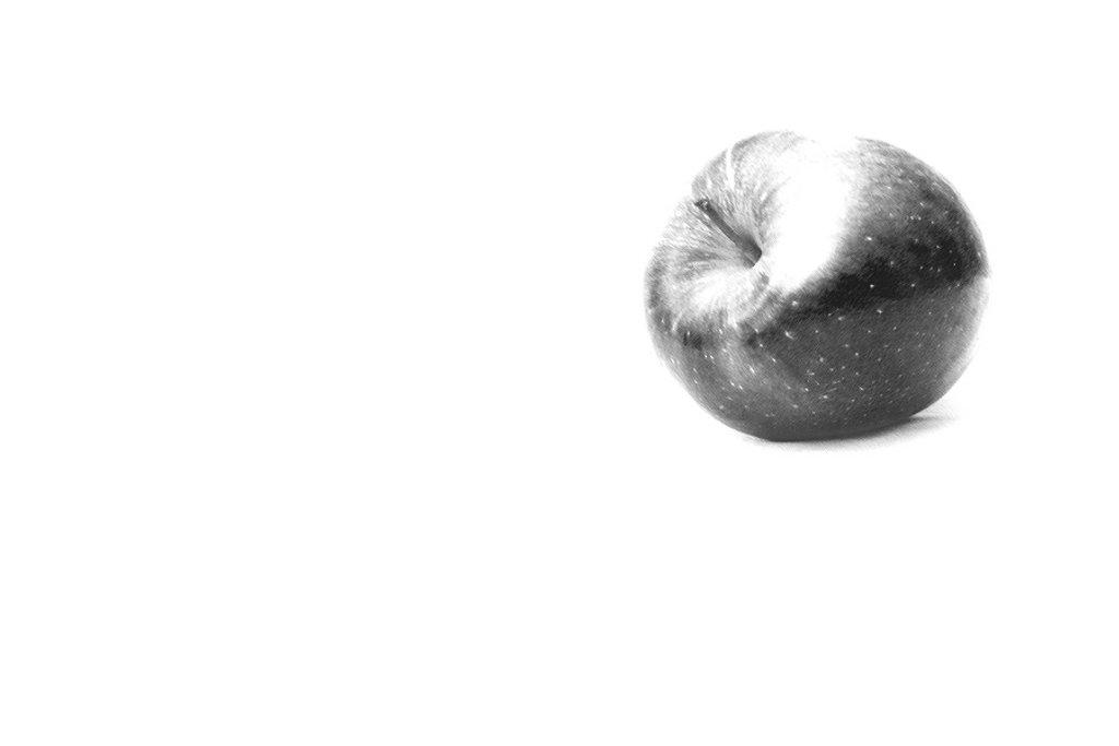 An apple a day (I) by helenhall