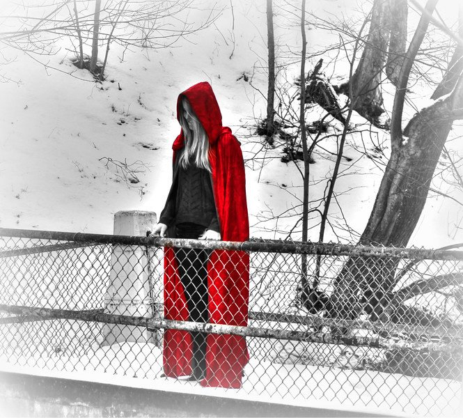 Winter Red by not_left_handed