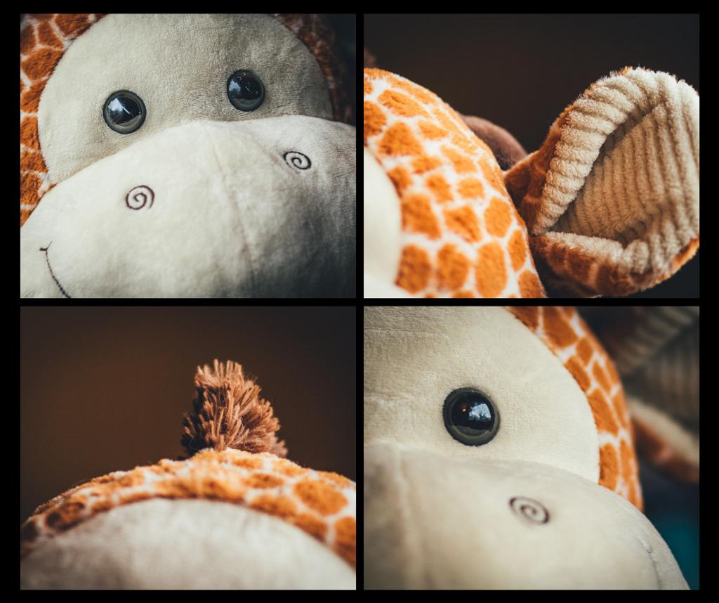 Goodbye Giraffe by mamazuzi