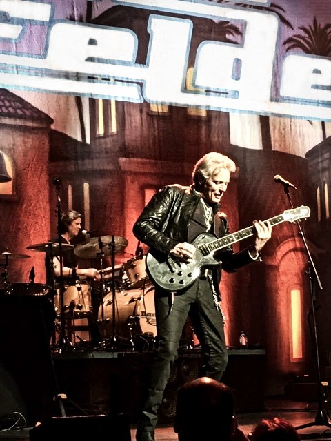 Don Felder From The Eagles by joysfocus