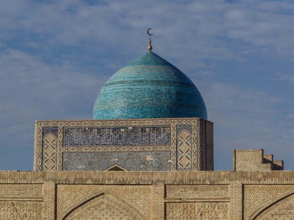 059 -  Kalyan Mosque by bob65
