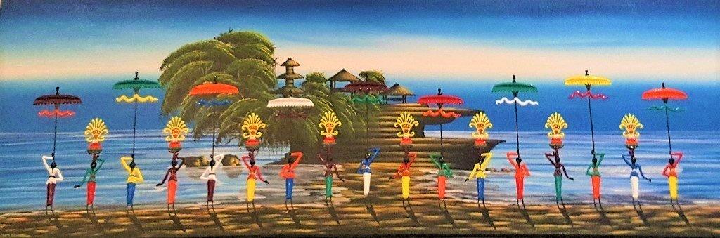 Indonesian Art ~ by happysnaps