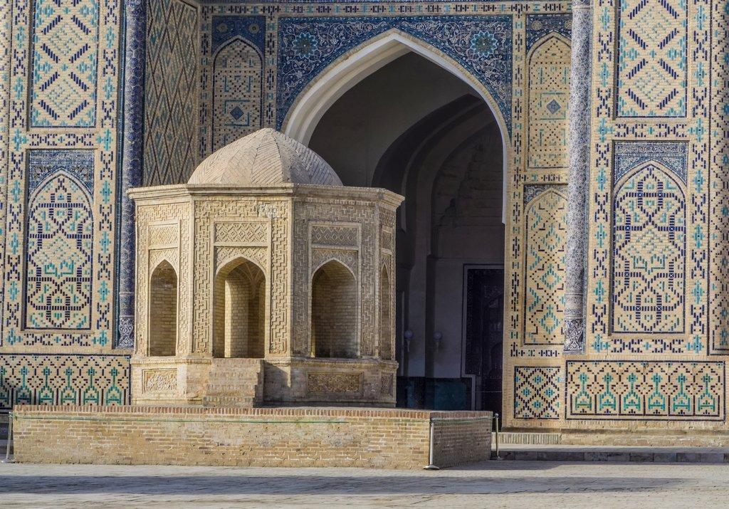 065 - Kalyan Mosque by bob65