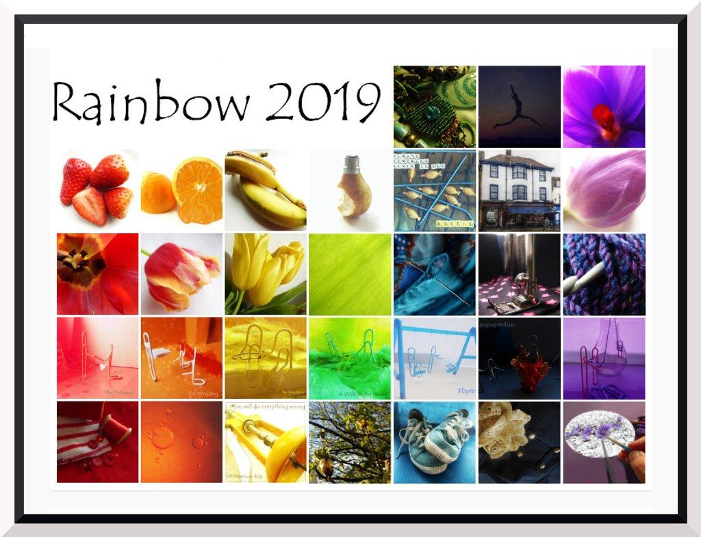 Rainbow 2019 by shannejw