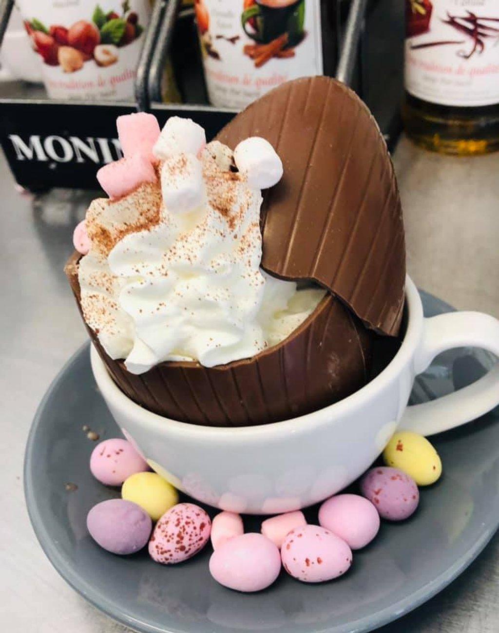 Easter Egg . by beryl