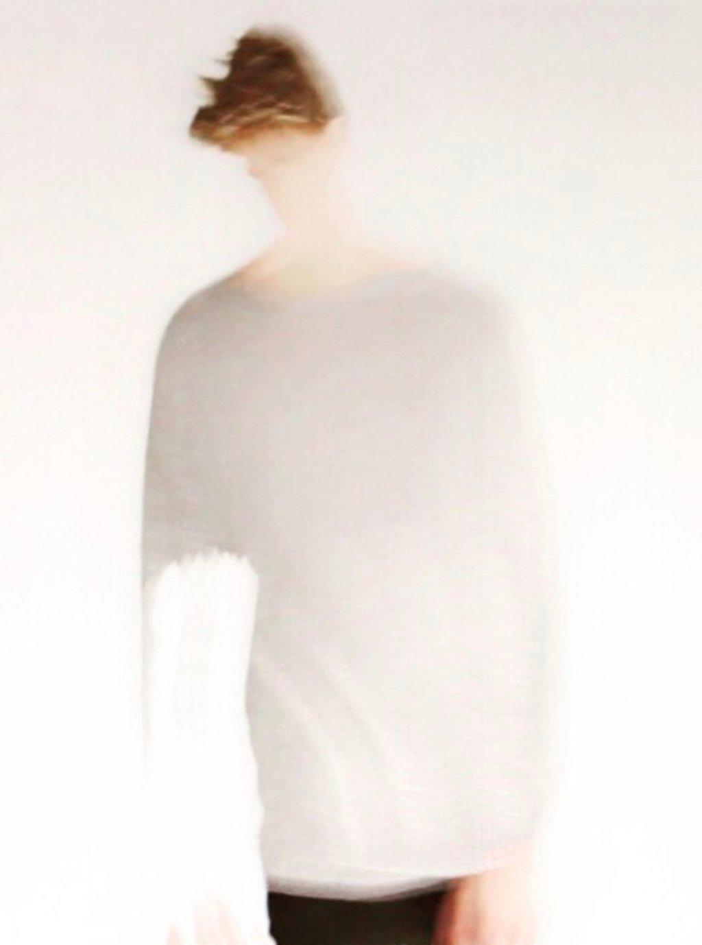 Faded photograph by joemuli