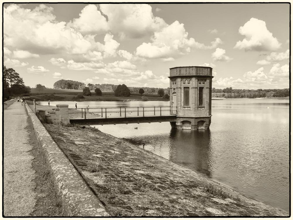 The water tower again by pamknowler