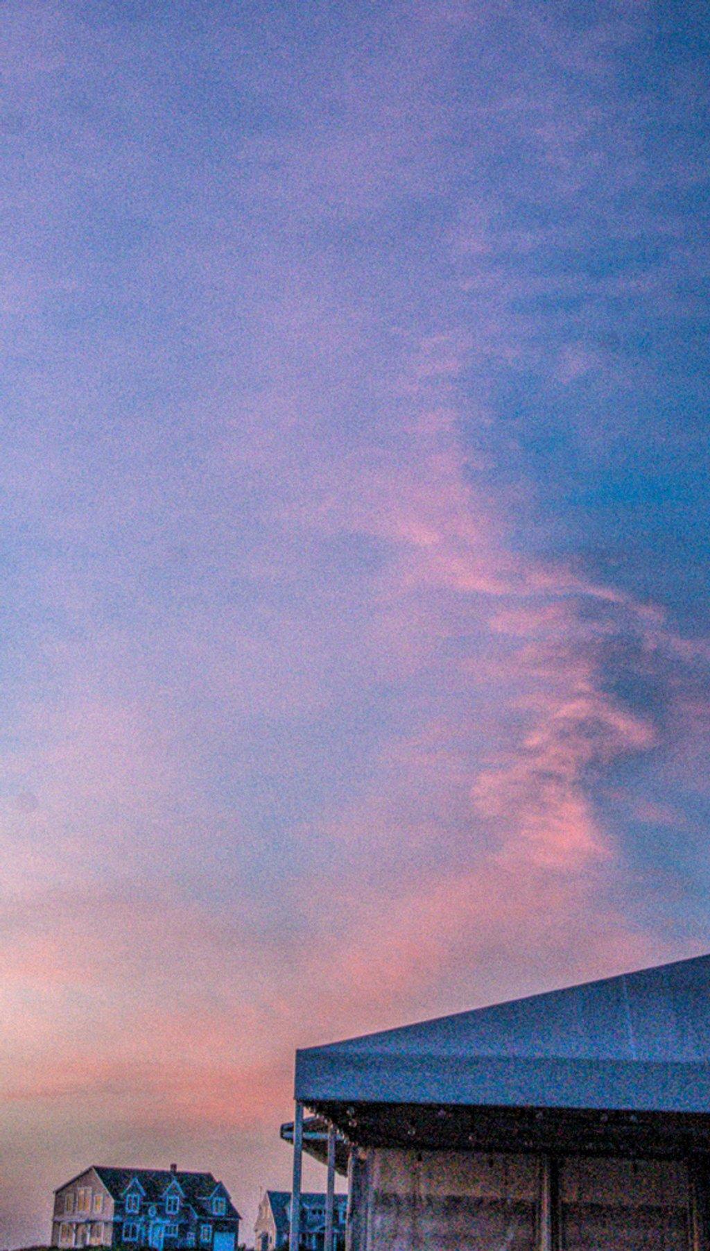 Pink Clouds by joansmor