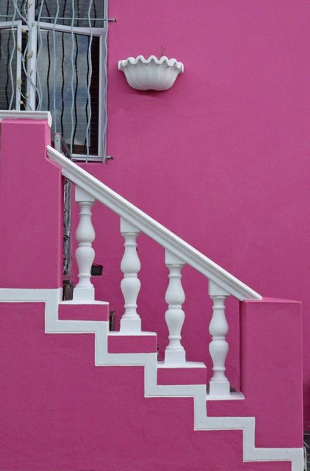 Pink Details by ninaganci