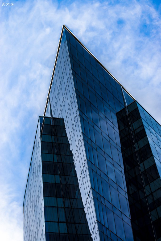 Nova Centre - Halifax by novab