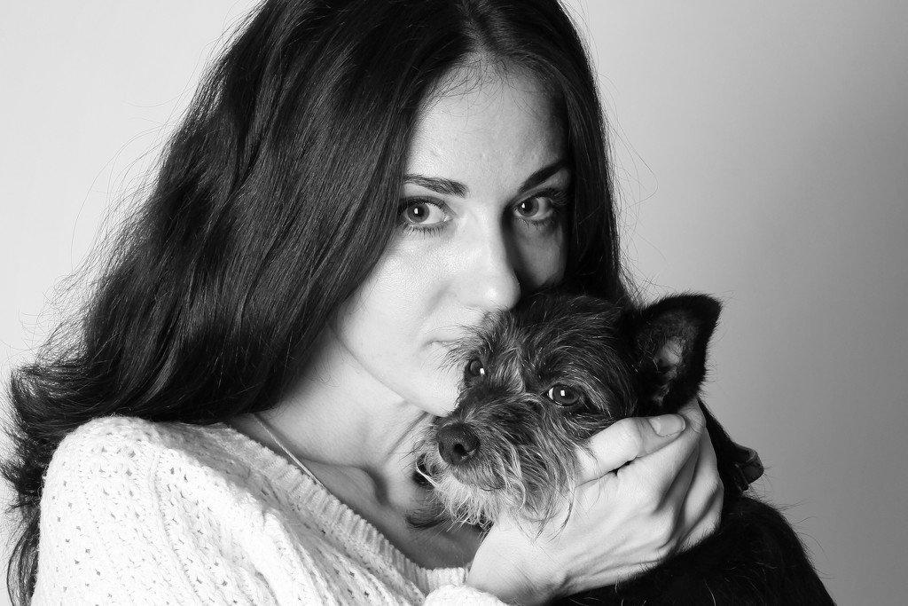 Соня и Герда by photovolk