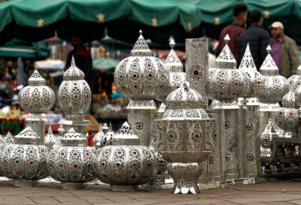 206 - Lamps for sale by bob65