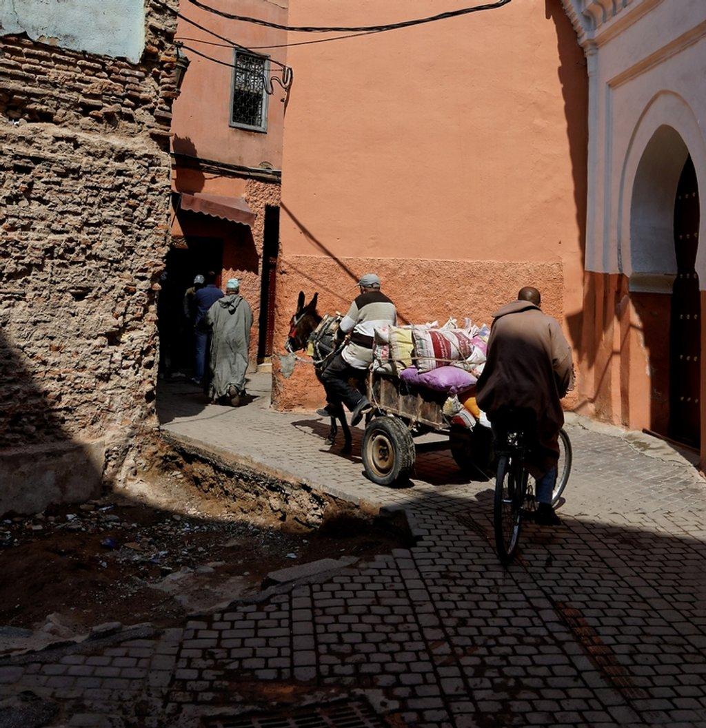 228 - Marrakech by bob65