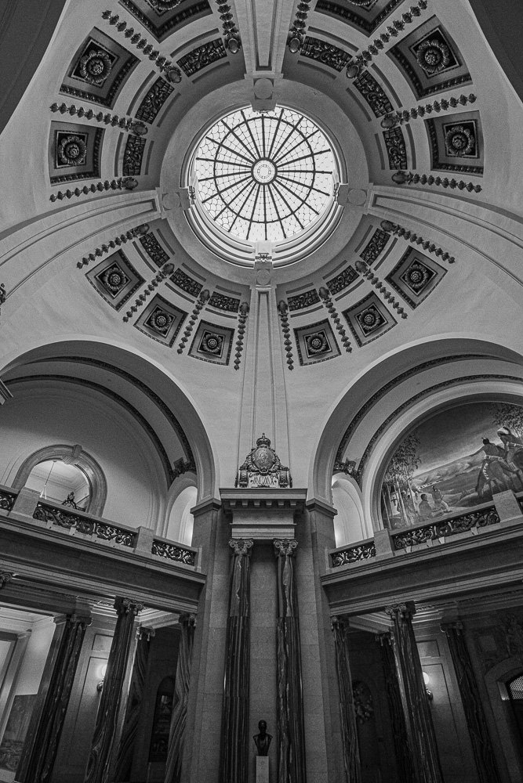 Saskatchewan Legislature by mgmurray