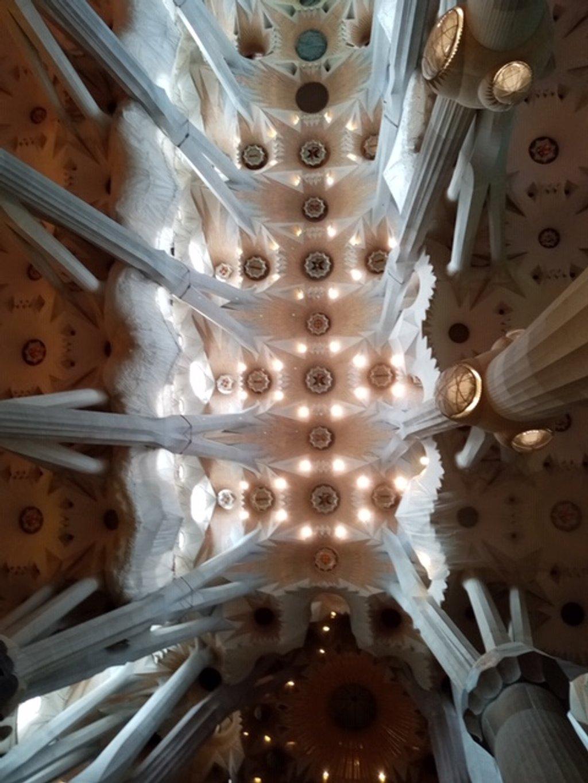 Sagrada Familia,  Barcelona  by g3xbm