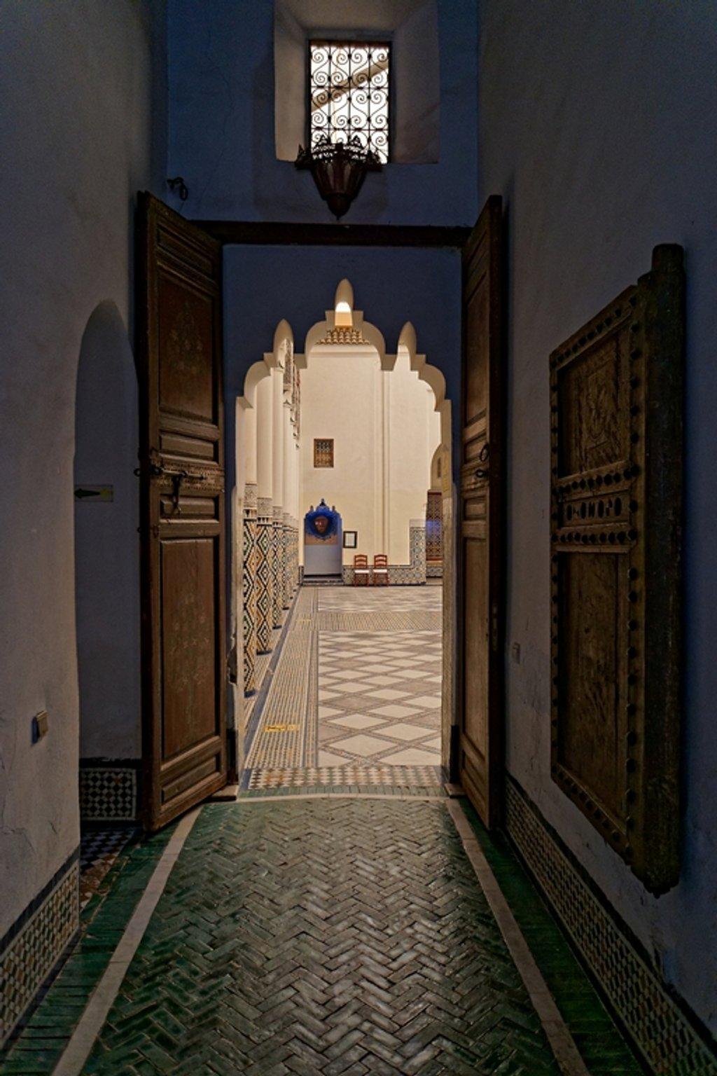 229 - Museum of Marrakech (2) by bob65