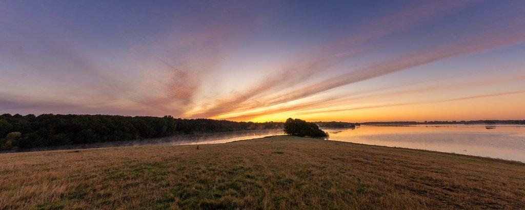 Sunrise Pano by rjb71