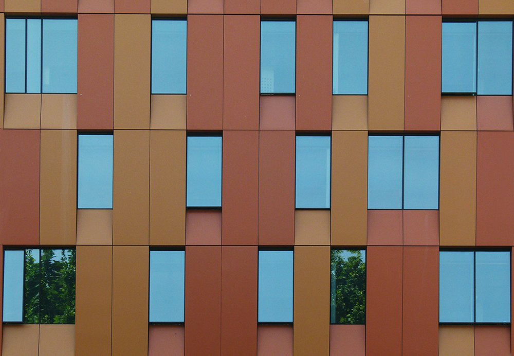 Windows by onewing